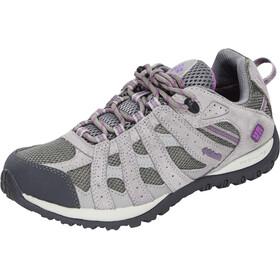Columbia Redmond - Chaussures Femme - WP gris
